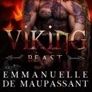 Viking Beast: A Dark Historical Romance (Viking Warriors, Book 3) (Unabridged) MP3 Audiobook