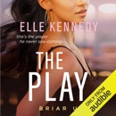 The Play (Unabridged) MP3 Audiobook