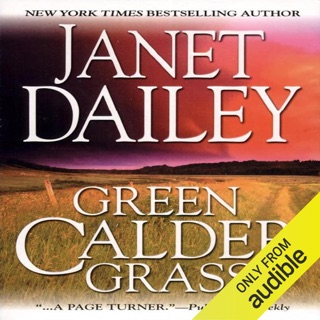 Green Calder Grass: Calder Saga, Book 6 (Unabridged) E-Book Download