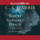 Where Shadows Dance MP3 Audiobook