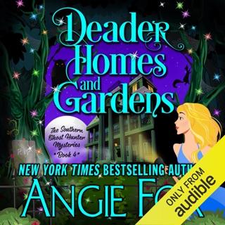 Deader Homes and Gardens (Unabridged) E-Book Download