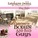 Brownies, Bodies, & Bad Guys MP3 Audiobook