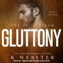 Gluttony: the elite seven MP3 Audiobook