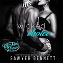 Wicked Choice MP3 Audiobook