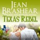 Texas Rebel MP3 Audiobook