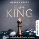 Sinful King - Sinful-Empire-Trilogie, Teil 1 (Ungekürzt) MP3 Audiobook