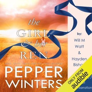 The Girl and Her Ren: Ribbon Duet, Book 2 (Unabridged) E-Book Download