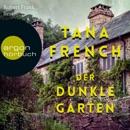 Der dunkle Garten (Ungekürzte Lesung) MP3 Audiobook