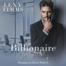 Billionaire in Control: Billionaire Workplace Steamy Romance (Managing the Bosses, Book 12) (Unabridged) MP3 Audiobook