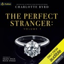 The Perfect Stranger: Volume 1: Books 1-2 (Unabridged) mp3 descargar