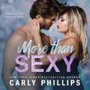 More Than Sexy MP3 Audiobook