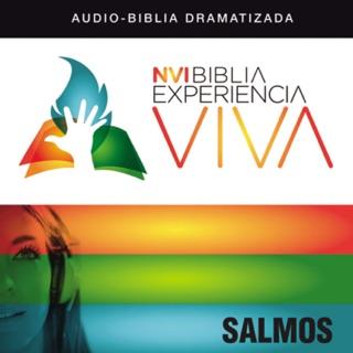 NVI Biblia Experiencia Viva: Salmos Escucha, Reseñas de audiolibros y descarga de MP3