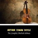 The Complete Sherlock Holmes MP3 Audiobook