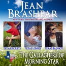 The Gallaghers of Morning Star Boxed Set: Books 1-3 MP3 Audiobook
