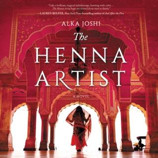 The Henna Artist MP3 Download