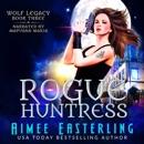 Rogue Huntress MP3 Audiobook