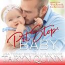 Pit Stop: Baby!: Crescent Cove, Book 4 (Unabridged) MP3 Audiobook