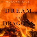 Dream of Dragons (Age of the Sorcerers—Book Eight) MP3 Audiobook