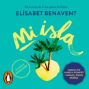 Mi isla MP3 Audiobook