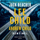 The Sentinel: A Jack Reacher Novel (Abridged) MP3 Audiobook