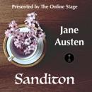 Sanditon (Unabridged) MP3 Audiobook