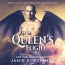 The Queen's Flight: The Emerging Queens Series, Book 2 (Unabridged) MP3 Audiobook