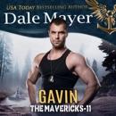 Gavin: Book 11: The Mavericks MP3 Audiobook