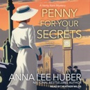 Download Penny for Your Secrets: A Verity Kent Mystery MP3
