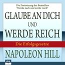 """Glaube an dich und werde reich: Die Fortsetzung des Bestsellers """"Denke nach und werde reich"""" mp3 descargar"""