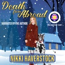 Death from Abroad: Target Practice Mysteries 6 MP3 Audiobook