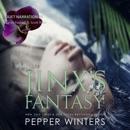 Jinx's Fantasy: Goddess Isles, Book 7 (Unabridged) MP3 Audiobook