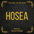 The Holy Bible - Hosea (King James Version) MP3 Audiobook