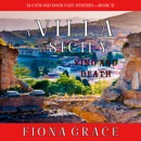Villa in Sicily: Vino and Death, A (A Cats and Dogs Cozy Mystery—Book 3) MP3 Audiobook