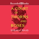 A Court of Thorns and Roses MP3 Audiobook