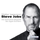 Steve Jobs MP3 Audiobook