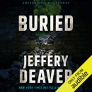Buried: Hush Collection (Unabridged) MP3 Audiobook