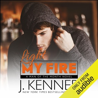 Light My Fire (Unabridged) E-Book Download