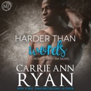 Harder than Words MP3 Audiobook