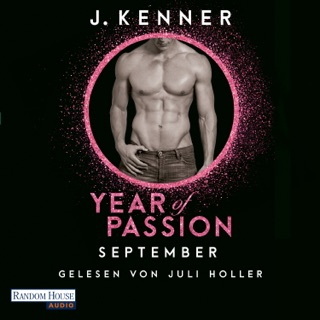 Year of Passion. September E-Book Download