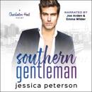 Southern Gentleman: An Accidental Pregnancy Romance: Charleston Heat, Book 3 (Unabridged) MP3 Audiobook