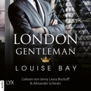 London Gentleman - Kings of London Reihe, Band 2 (Ungekürzt) mp3 descargar