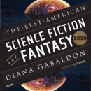 The Best American Science Fiction and Fantasy 2020 MP3 Audiobook