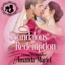 Scandalous Redemption: Ladies and Scoundrels, Book 3 (Unabridged) MP3 Audiobook
