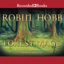 Forest Mage MP3 Audiobook