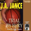 Trial By Fury: J.P. Beaumont, Book 3 MP3 Audiobook