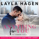 Anything For You MP3 Audiobook