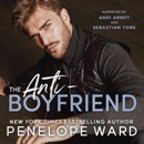 The Anti-Boyfriend (Unabridged) MP3 Audiobook