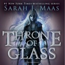 Throne of Glass (Unabridged) MP3 Audiobook