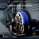 B.J. Harrison Reads Lord of the Dynamos MP3 Audiobook