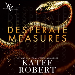 Desperate Measures: Wicked Villains, Book 1 (Unabridged) E-Book Download